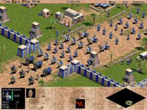 3 Times Champion of Age of Empires II