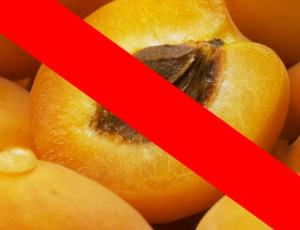Apricot Ban to Prevent Further Loss of Territories