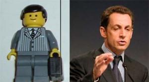 Angrey Sarkozy: Nothing, not even a tiny bit!