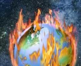 Earth in danger after FaceBook efforts failed