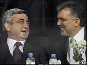 Երկու նախագահները կիսվում են վրացիների մասին վերջին անեկդոտներով