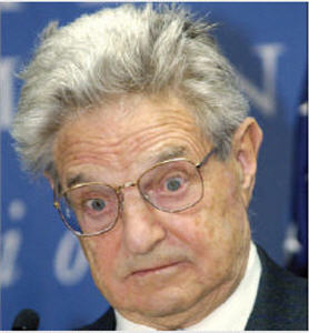 Soros: 'So brilliant and so simple...'