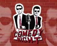 Armenian Comedy Sergey & Narek.