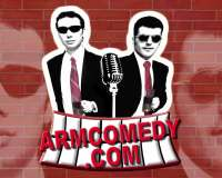 Sergey & Narek Armenian Comedy Wallpaper