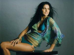 Eva Rivas Eurovision Armenia