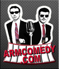 Armenian Comedy Sergey & Narek